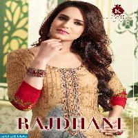 kala Rajdhani vol-93 Wholesale Winter collection dress material