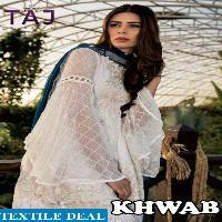 Taj khawab Wholesale pakistani concept Salwar suits
