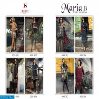 Deepsy Maria B Wholesale  Winter Collection