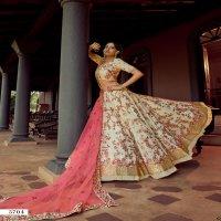 Arya Vastrey Vol-3 Wholesale Designer Indian Lehengas Collection