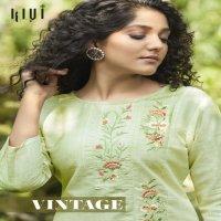 Kivi Vintage Wholesale Readymade 2 piece Collection