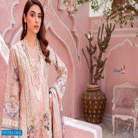 Saniya Firdous NX 2021 Wholesale Pakistani Concept Dress