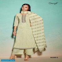 Ganga Rabta S0399 Wholesale Premium Cotton Dress