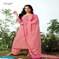 Ganga Rabta S0412 Wholesale Premium Cotton Salwar Kameez