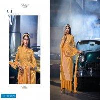 Belliza Tahira Wholesale Pure Dupatta Dress Material Collection