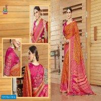 Vishal Sangini Wholesale Shopping festive Indian Sarees