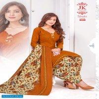 Jk Shahi Patiyala Vol-8 wholesale Shopping Dress Material