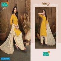 Kushal Aashiqui Vol-2 Wholesale Ready Made Dress