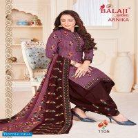 Balaji Arnika vol-11 Wholesale Dress Material