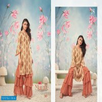 18 Attitude Occasion Vol-2 Wholesale Fancy Ready Made Kurti Collection