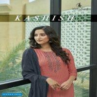 LADIES FLAVOUR KASHISH RAYON READYMADE CASUAL WEAR SALWAR KAMEEZ