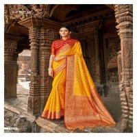 Lifestyle Kalyanam Vol-2 Wholesale Festive Indian Sarees
