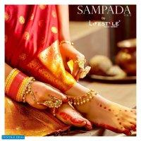 Lifestyle Sampada Vol-2 Wholesale Shopping Indian Sarees