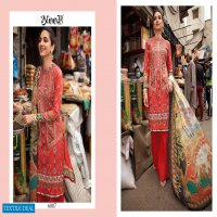 Noor Motifz Vol-3 Wholesale Pakistani Concept Dress Material