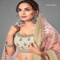 Arya Vol-17 Wholesale Designer Ethnic Lehengas