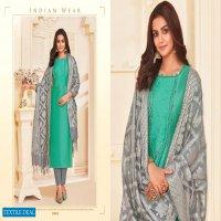 Vishnu Anupama Wholesale Modal Silk Dress Material