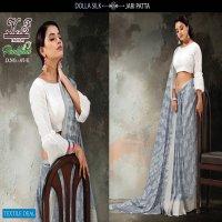 Kalpatru Fashion Pankhudi 07 Wholesale Fancy Saree Catalog