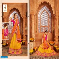 Gajraj Fashion 108 To 114 Series Wholesale Designer Lehenga Choli