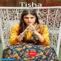 Apple Tisha Vol-5 wholesale Ethnic Sarees