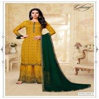 Glossy 16230 Wholesale Designer Salwar Kameez