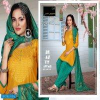 Manjeera Ramzat Wholesale Readymade Collection