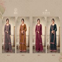 MOHINI FASHION SUHANI DESIGN 901 PREMIUM WEDDING DRESSES
