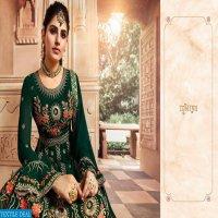 Aarav Miraya Vol-9 Wholesale Shopping festive Salwar Suits