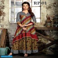 Arya Roop Rani Wholesale Full Stitch Kurtis