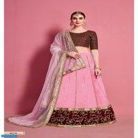 Arya Vol-12 Wholesale Designer And Bridal Lehengas