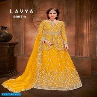 Avighaya Lavya Wholesale Designer Salwar Suits