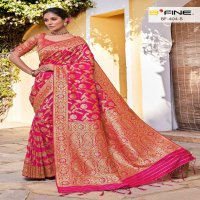 B FIne Timeless Luxury Wholesale Designer Ethnic Saree Blouse