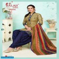 Balaji Spark Vol-16 Wholesale Formal Dress Material