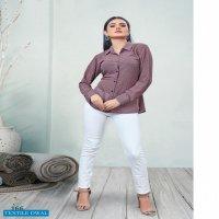 Dovi Fashion Aleeza Wholesale Short Tops