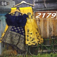 EV ETHANIC VILLA 2020 LEHENGA WHOLESALE IN INDIA