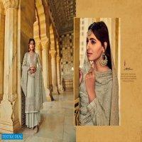 Eba Nyra Vol-1 Wholesale Sharara Pant Salwar Kameez