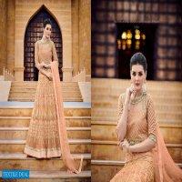Glossy Majesty Hitlist Wholesale Designer Anarkali Salwar Suits