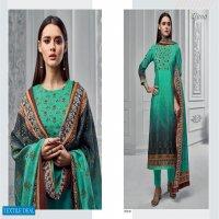 Itrana Kashida Wholesale Shopping Viscose And Hand work Salwar Suits