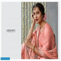 Kimora Heer Sitara Pure Dola Silk Wholesale Designer Salwar Kameez