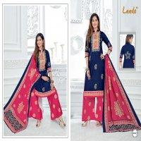 Laado Batik Special Vol-2 Wholesale bandhani Dress Material