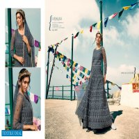 Lily And Lali Aardhangini Wholesale Designer Gown Catalog
