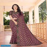 Mansarover Sandana Wholesale Shopping Pure Weightless Sarees