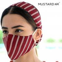 Mustard nx 3 Pec combo wholesal in India