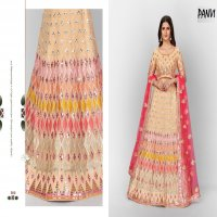 Panvi Mastana Wholesale Designer Ethnic Lehengas Collection