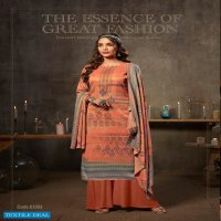 Roli Moli Silky Vol-6 Wholesale Shopping Pashmina Salwar Kameez
