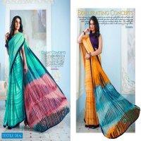 Sushma Fashion Crystal Wholesale Shopping Indian Saree