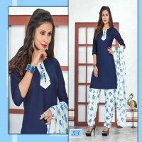 Trendy by Seltos vol-2 Wholesale Ready Made Patiyala Dress