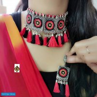 Wholesale Necklace With Earring Set