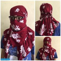 Wholesale Scarf Easy And Ready To Wear Scarf