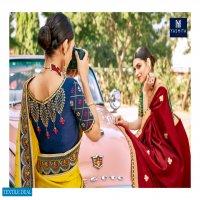 Yashita Kavya Vol-1 Wholesale Shopping Festive Indian Saree