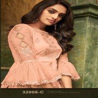 ZIONA D N 32008 SALWAR SUIT WHOLESALE IN INDIA
